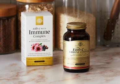 Ester-C® Plus Immune Complex