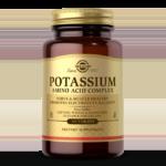 Potassium Amino Acid Complex Tablets**