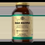 Male Multiple Tablets