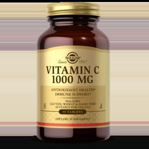 Vitamin C 1000 mg Tablets