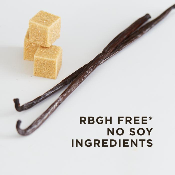Whey To Go® Protein Powder* Natural Vanilla Flavor