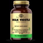 FP Milk Thistle Vegetable Capsules