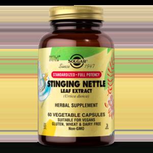 SFP Stinging Nettle Leaf Extract Vegetable Capsules